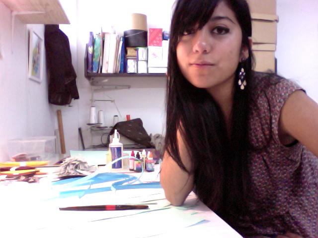 Bird Paper Sculptures Diana Beltran Herrera