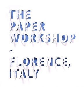 Paper Workshop OMG Florence