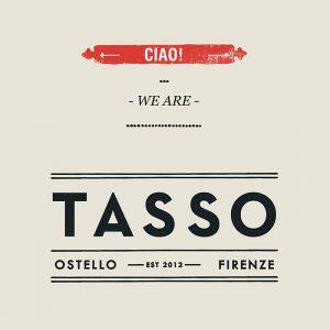 Tasso Hostel OMG
