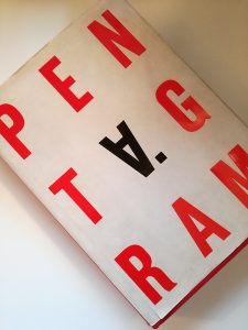 Pentagram Books