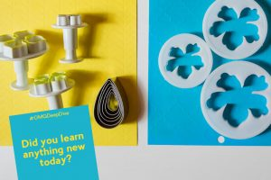 Learn - OMG Florence Polymer Clay
