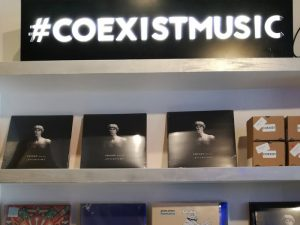 coexist open door OMG Florence