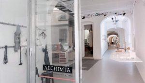 OMG Florence intervista Lucia Massei di Alchimia