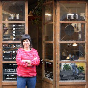 OMG Florence intervista Francesca Lupo di Lofoio