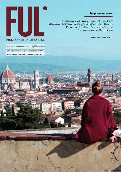 Ful network of OMG Florence