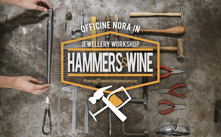 Hammers and Wine OMG Florence