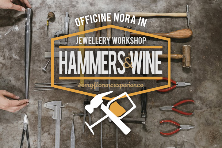 Hammers and wine - OMG Florence